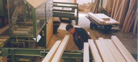 Anschaffung eines CNC-Bearbeitungszentrums
